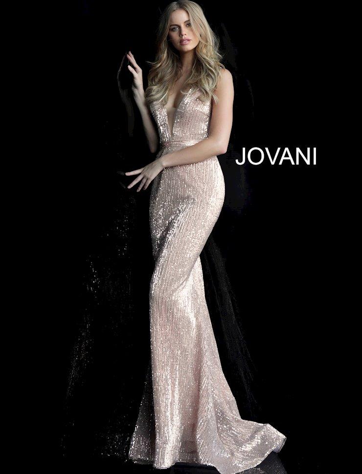 Jovani Style #62507
