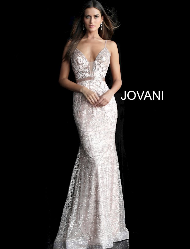 Jovani Style #62517 Image