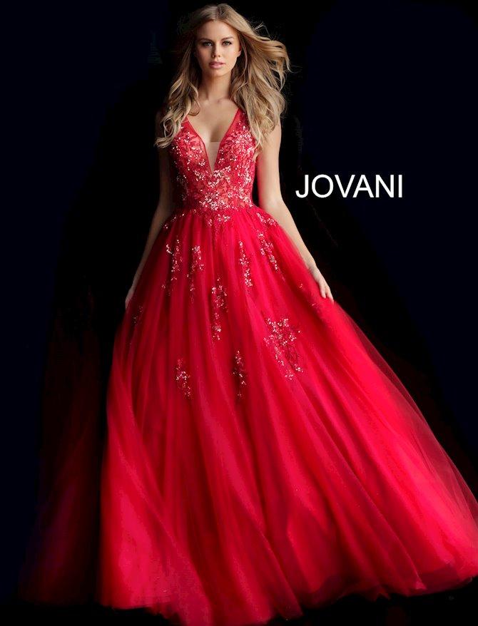 Jovani 62619