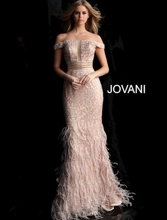 Jovani Style #62744