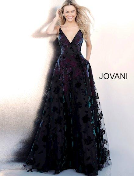 Jovani 62981