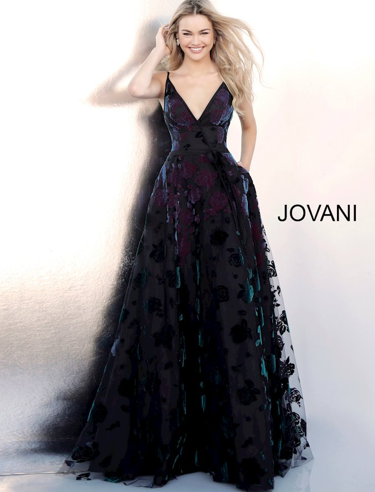 Jovani Style #62981 Image