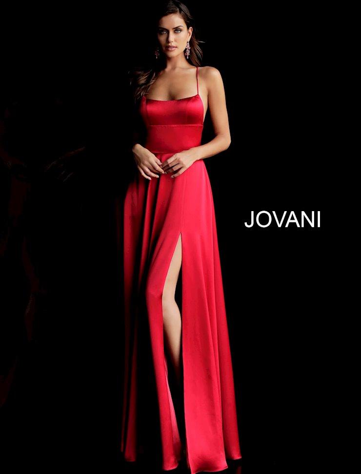 Jovani Prom Dresses 63016