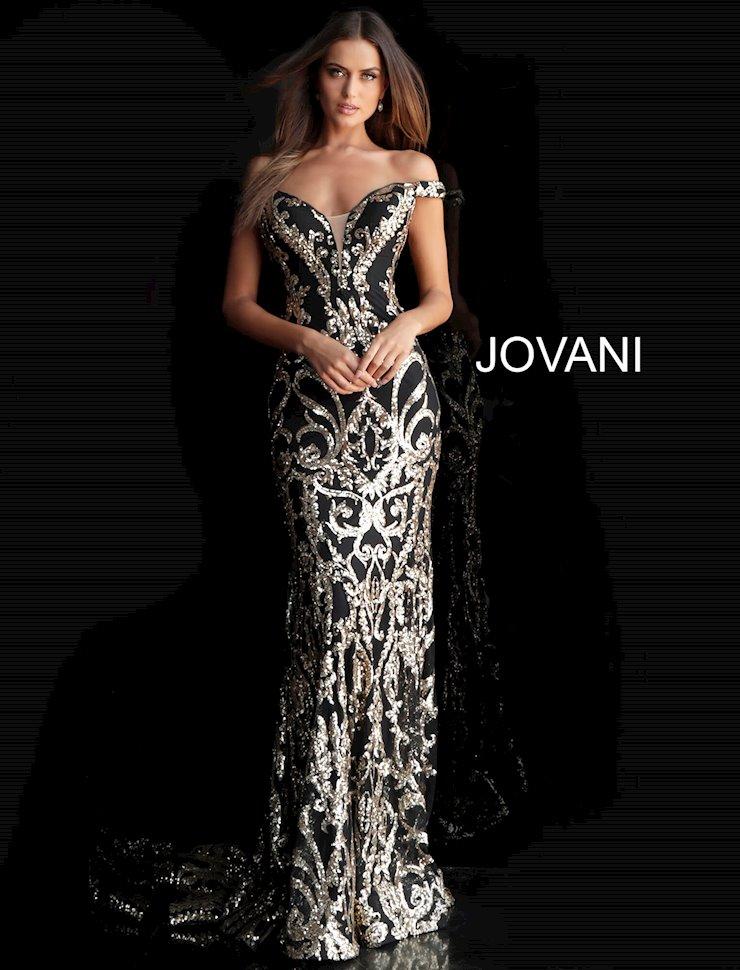 Jovani Style No.63349