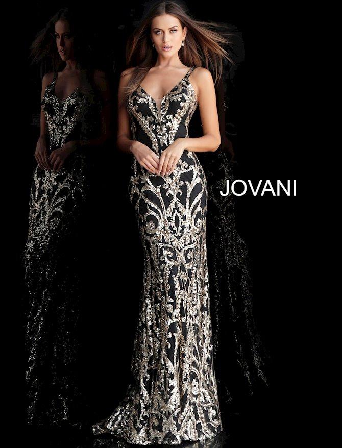 Jovani 63350