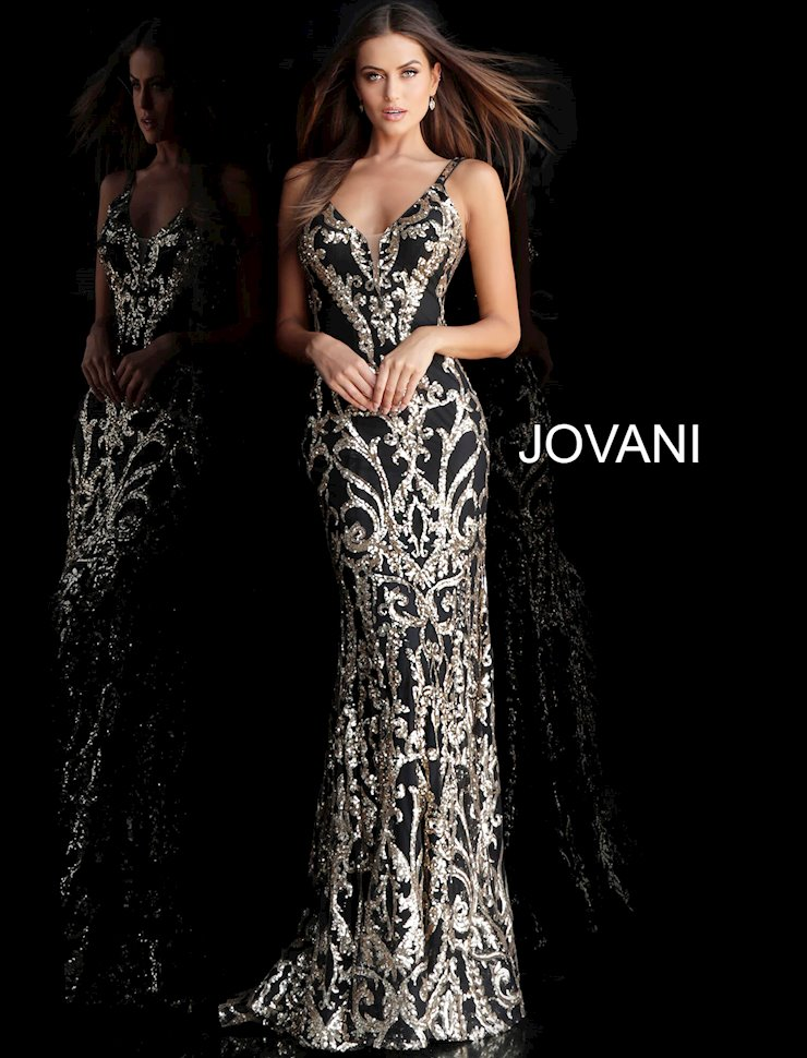 Jovani Prom Dresses Style #63350