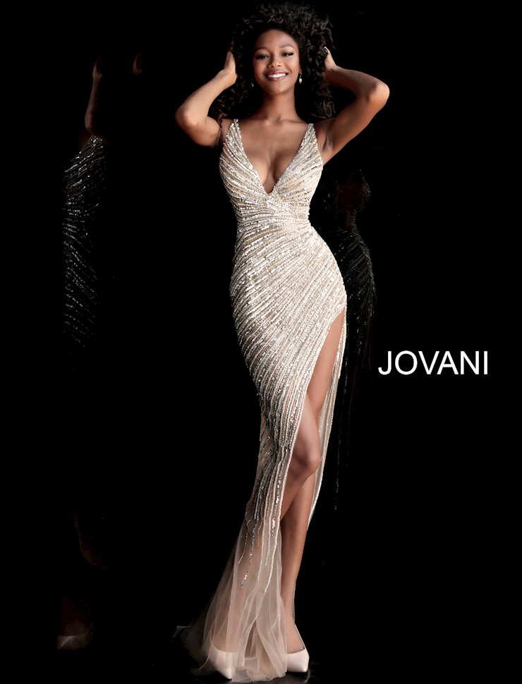 Jovani Style No. 63405