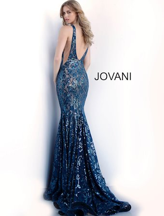Jovani Style No.63437