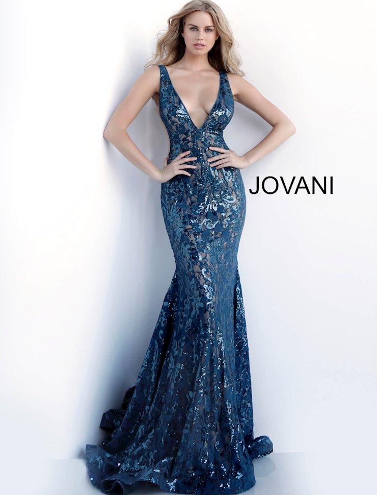 Jovani Prom Dresses Style #63437