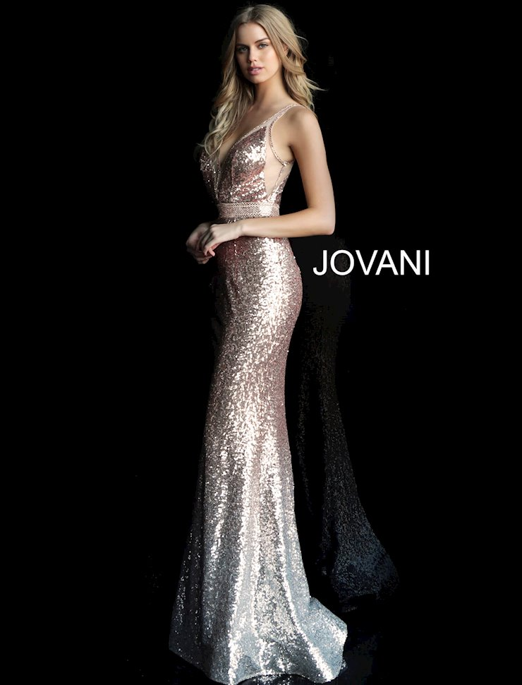 Jovani 63439