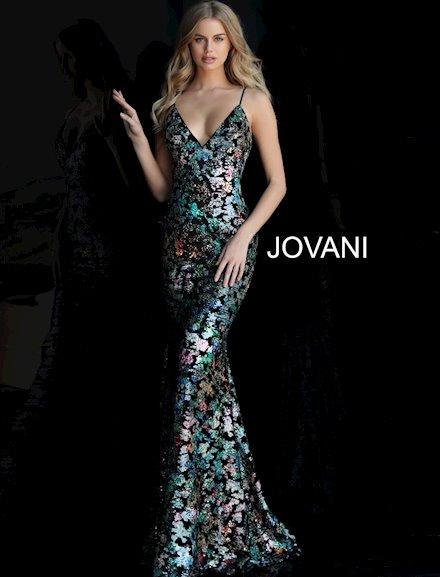 Jovani 63487