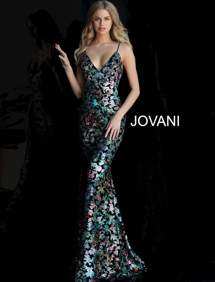 Jovani #63487