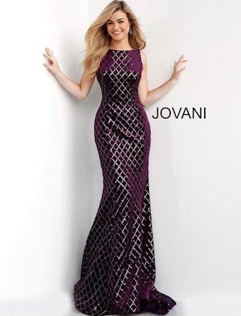Jovani Style #63512