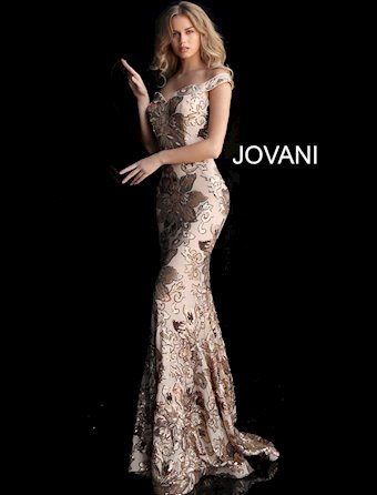 Jovani Style #63516