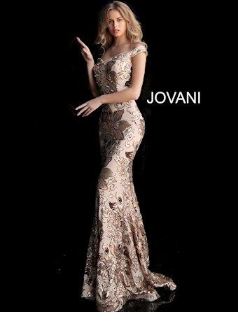 Jovani Prom Dresses 63516