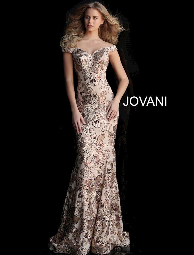 Jovani 63516