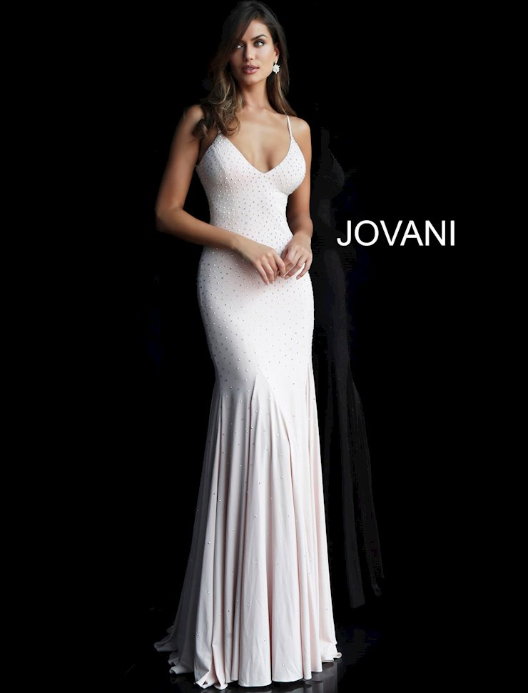 Jovani Prom Dresses Style #63563