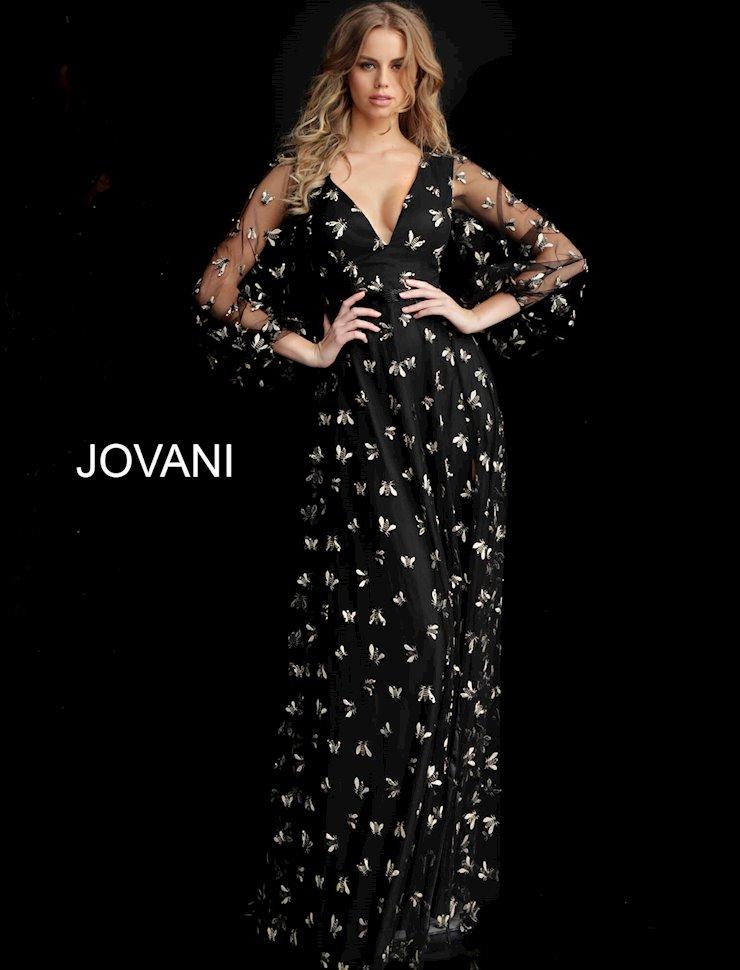 Jovani Style #63582