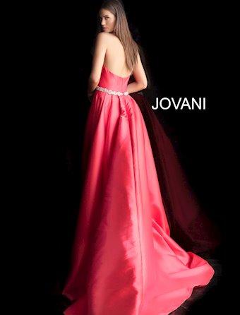 Jovani Style 63652