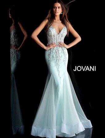 Jovani Prom Dresses 63658