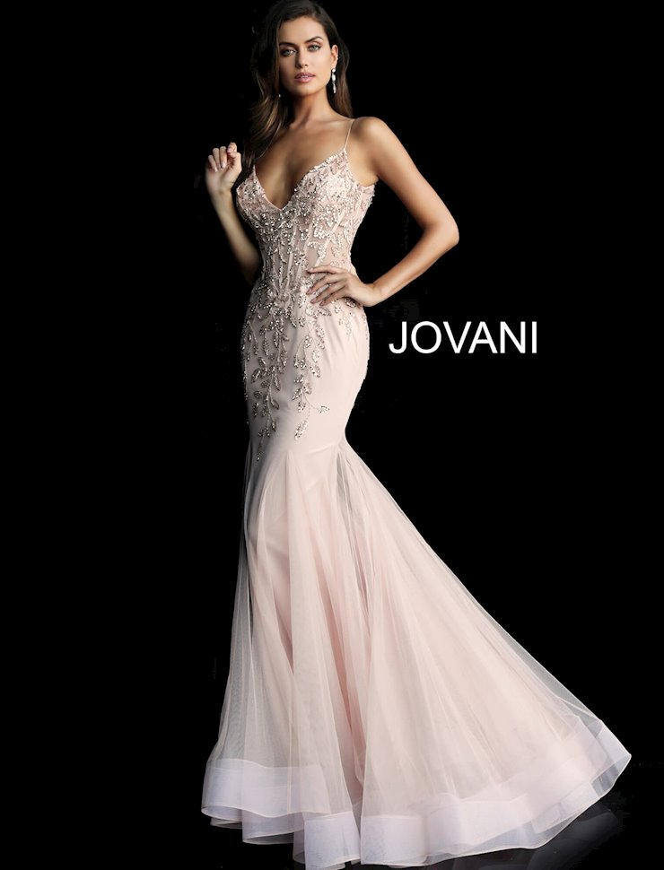 Jovani Style No.63704