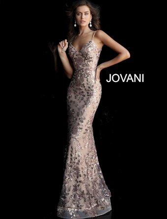 Jovani Style No.63739