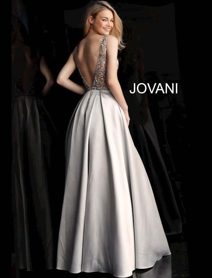 Jovani 64205