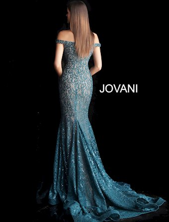 Jovani Prom Dresses 64521