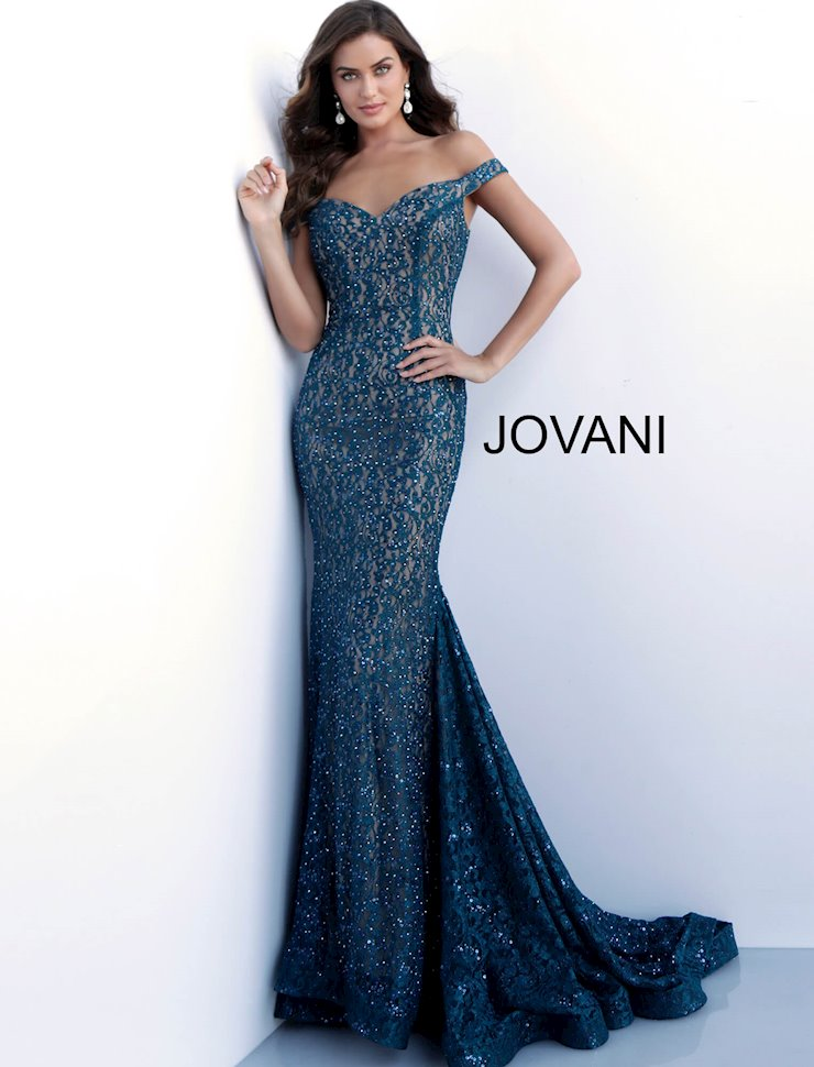 Jovani Prom Dresses Style #64521