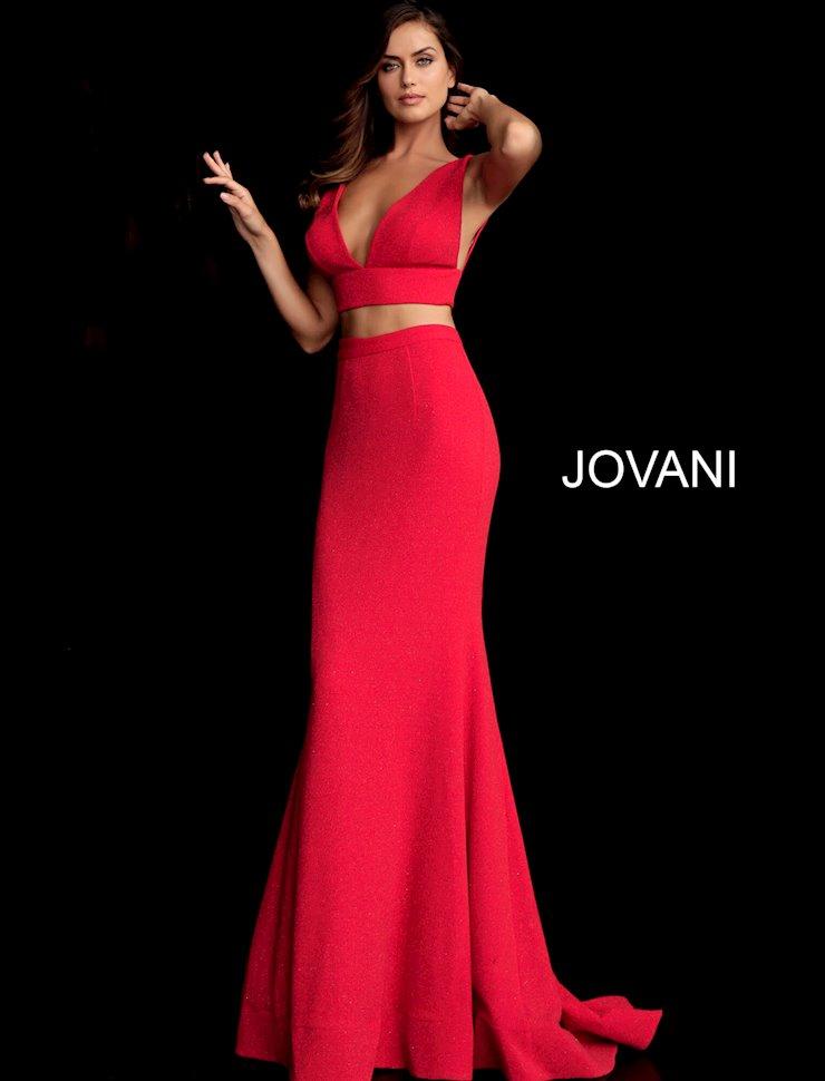 Jovani 64857