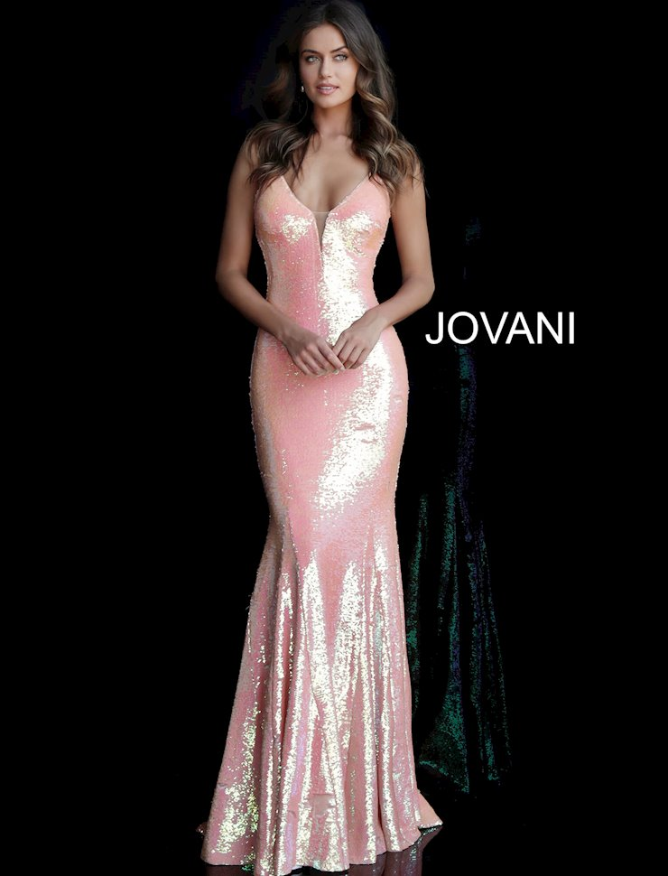Jovani Style #65070 Image