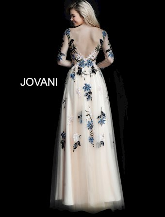 Jovani Style No.65359