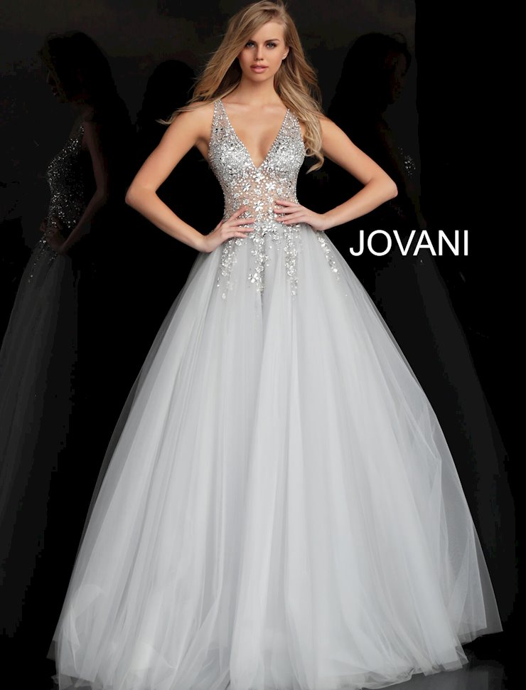 Jovani Style No. 65379