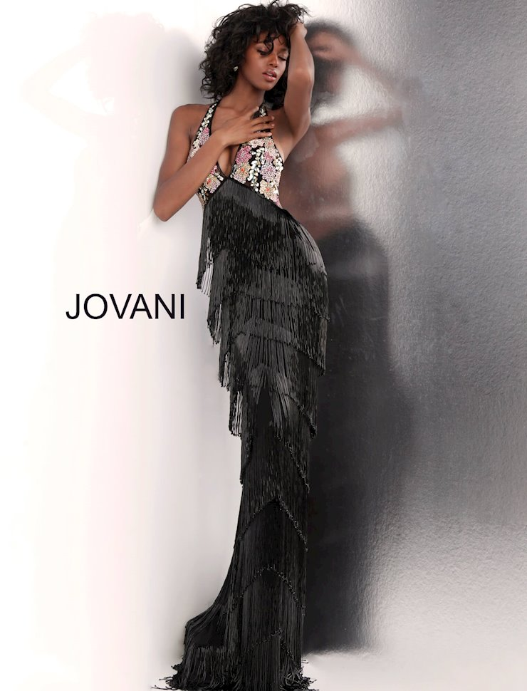 Jovani 65384