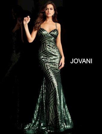 Jovani Style No.65409