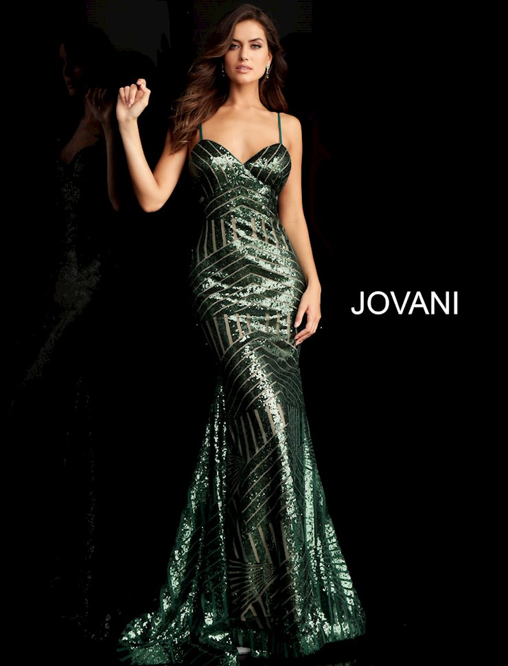 Jovani Prom Dresses 65409