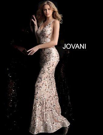 Jovani Prom Dresses 65570