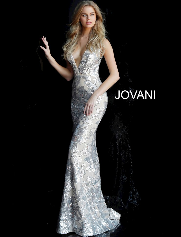 Jovani Prom Dresses 65578
