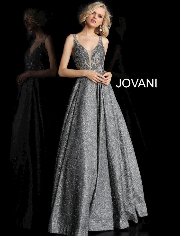 Jovani Prom Dresses 65855