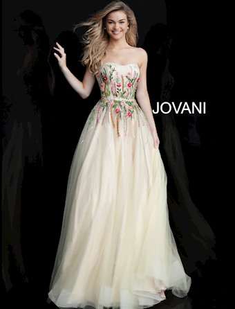 Jovani Style #65866