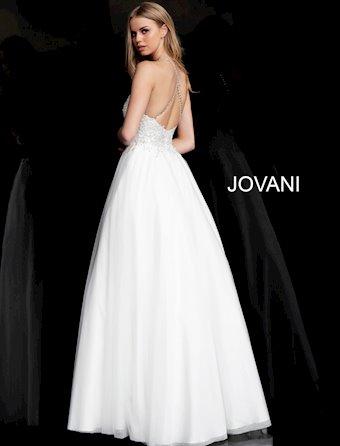 Jovani Prom Dresses 65911