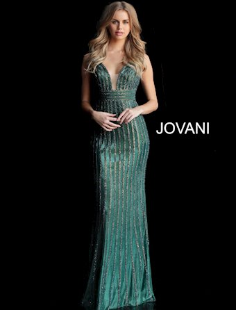 Jovani Style #65981