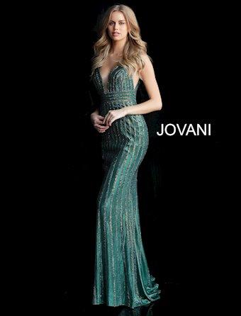 Jovani Prom Dresses 65981