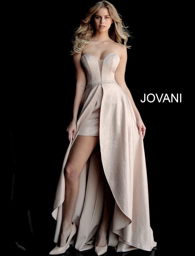 Jovani Style 66042  Image