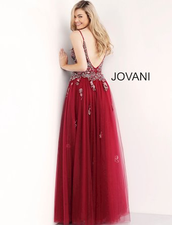 Jovani Prom Dresses 66121
