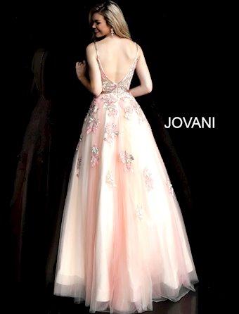 Jovani Style #66133
