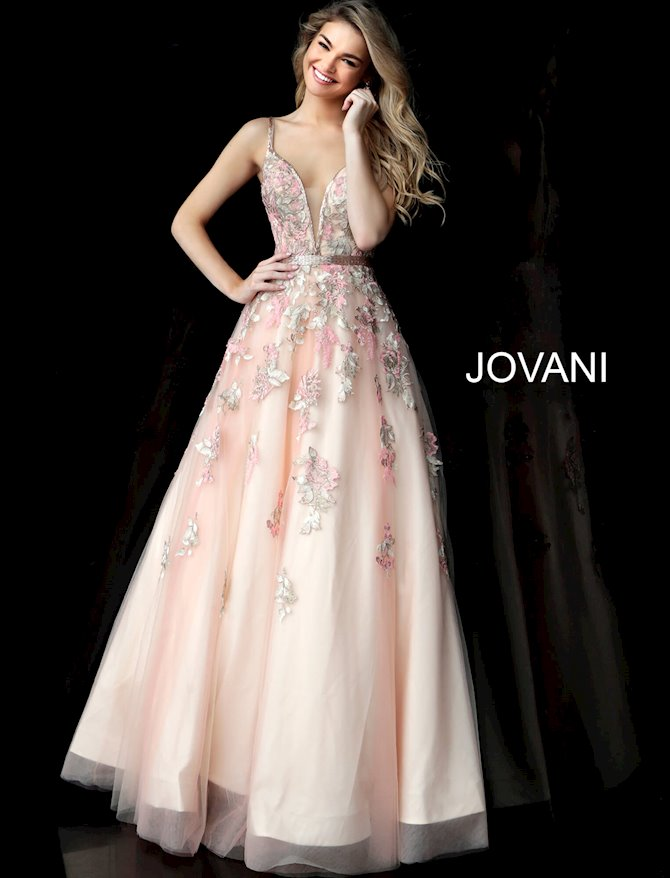 Jovani 66133