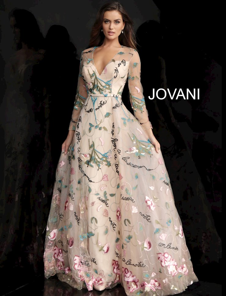 Jovani Style #66166 Image