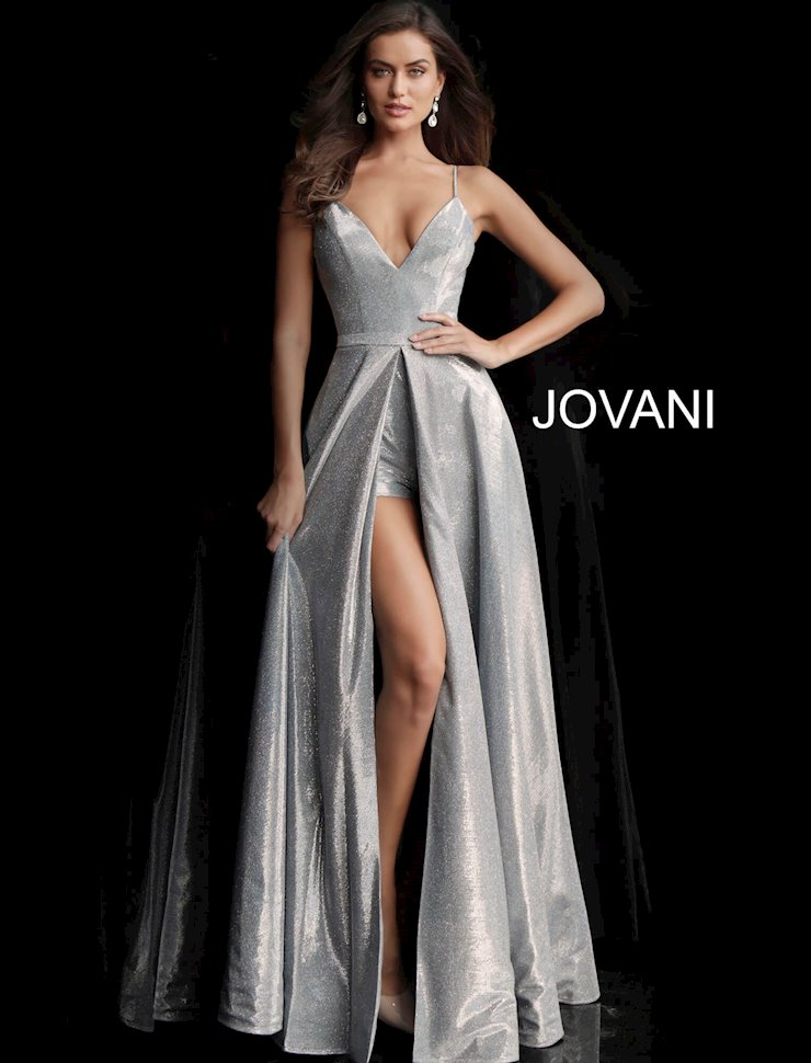Jovani Style 66284  Image