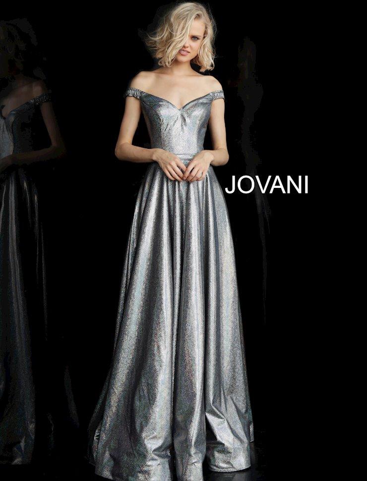 Jovani Prom Dresses 66285